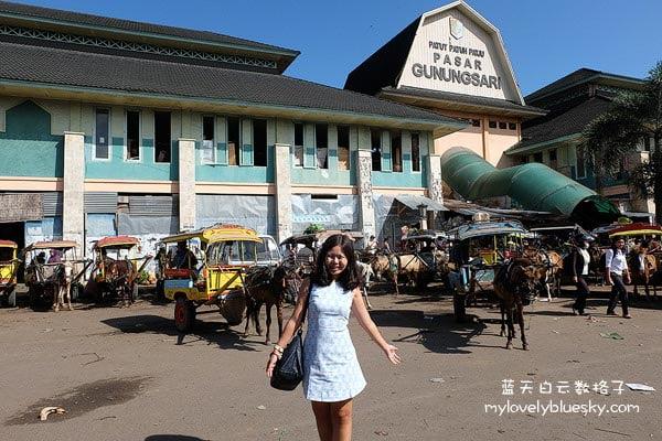Pasar Gunungsari