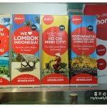 Air Asia 首航体验: Johor Bahru (JHB) Lombok (LOP)