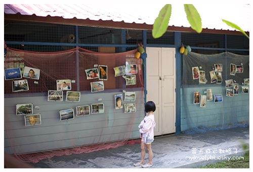 张荣钦-《童眼童语》摄影展 @海星幼儿园