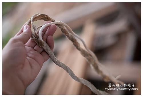 霹雳邦咯岛旅游:吴文光船厂