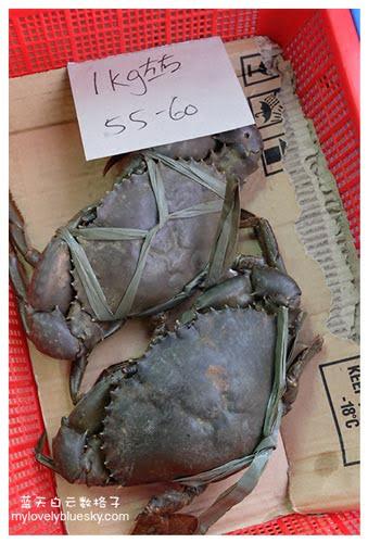 新加坡美食:龙海鲜螃蟹王 Mellben Seafood