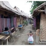 印尼龙目岛旅游:Sasak Village Sade