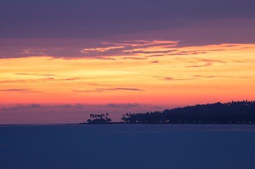 Warung Menega Lombok