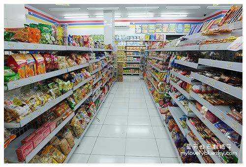 印尼龙目岛购物