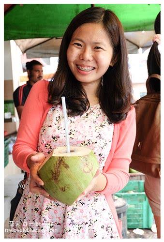 Anba Coconut
