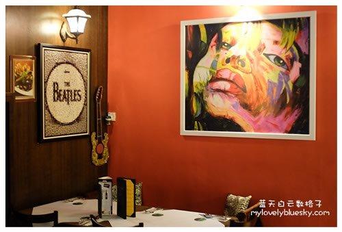 北海美食: Abbey Road Bistro Restaurant