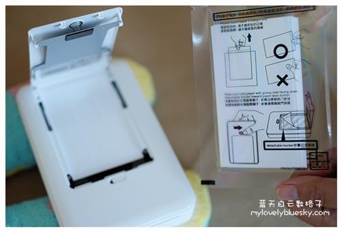 Pringo P231 Wifi 随身印相机