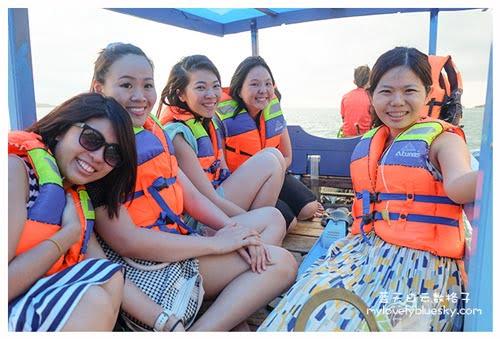 印尼龙目岛旅游:Gili Nanggu & Gili Sundak