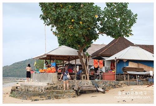 印尼龙目岛旅游