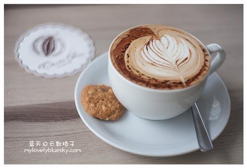Gurney Paragon: Chocolate Passion Chocolate Cafe