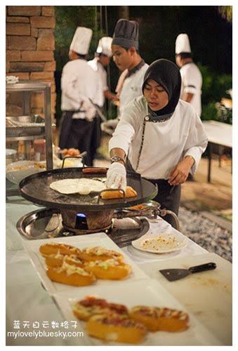 入住 Holiday Inn Resort Penang 3天2夜游槟城亚依淡峇都丁宜