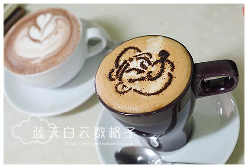 大山脚美食:广西福建面 Coffee Shop