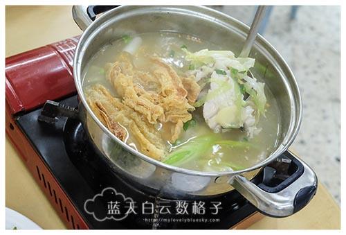 槟城美食:辉记大排档