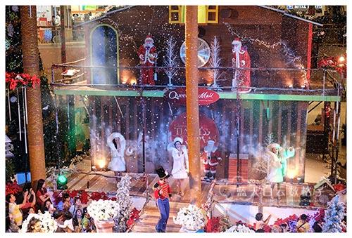 """Celebrates A Timeless Christmas"""