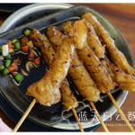印尼雅加达Jakarta美食:Sate Khas Senayan