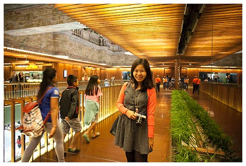 印尼雅加达 Jakarta 购物:Grand Indonesia