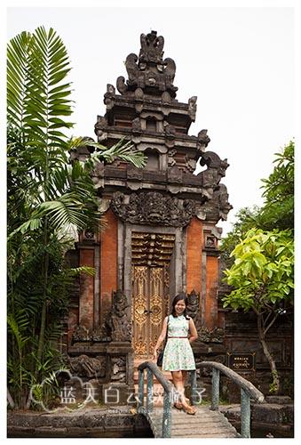 印尼雅加达5天4夜:旅游穿搭篇