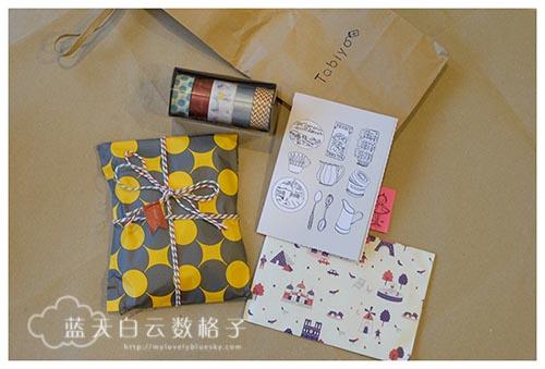 手账:带着 Pringo & Midori Travelersnotebook 一起出游