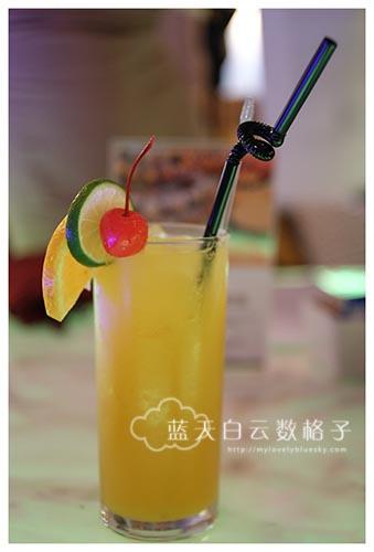 Shangri-La's Rasa Sayang Resort & Spa: FIP Lounge