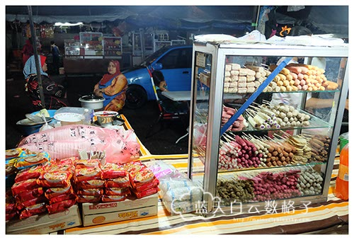 Pasar Wakaf Che Yeh