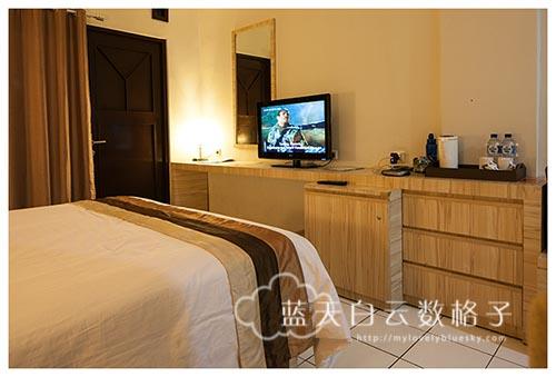 印尼雅加达 Jakarta 旅游:Puncak 半日游 & Palace Hotel