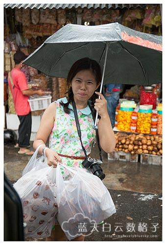 印尼雅加达 Jakarta 旅游:Puncak 半日游