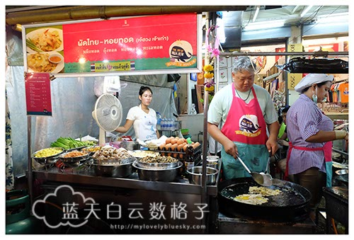ChatChai Night Market