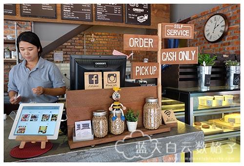 芙蓉美食:Bros. Cafe
