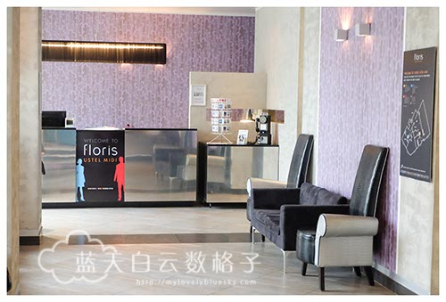 Floris Ustel Hotel