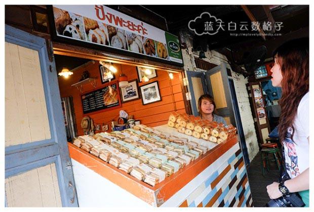 泰国华欣旅游:怀旧小镇 Plearn Wan