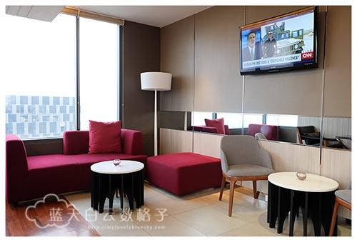 Mercure Bangkok Siam: Executive Room
