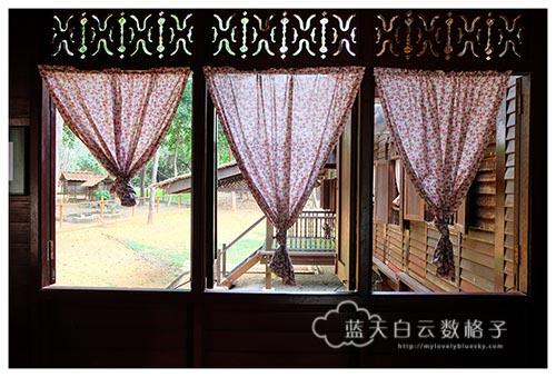 马六甲景点:迷你马来西亚及亚细安文化公园 Mini Malaysia & Asean Cultural Park