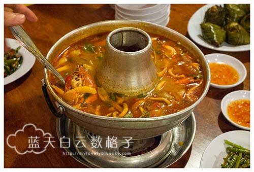 吉隆坡不可错过泰国餐:泰乡栈泰式餐厅
