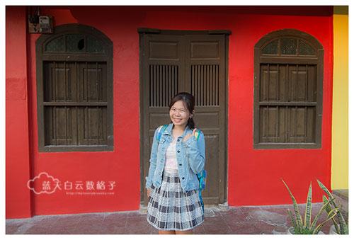 槟城旅游:武吉淡汶2小时游