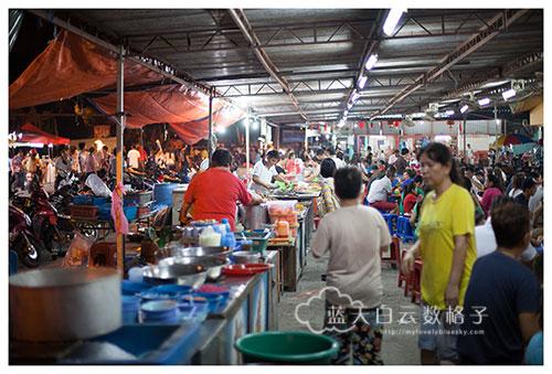 Cuti-Cuti Malaysia: 雪兰莪适耕庄2天1夜游行程篇