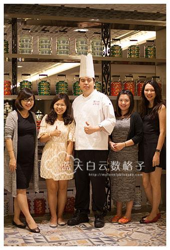 Estadia by Hatten: Makan Nyonya 娘惹菜肴