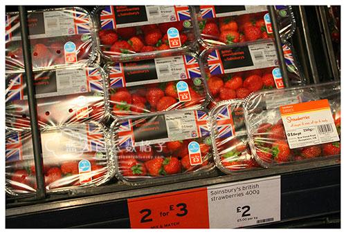 Sainsbury's Market
