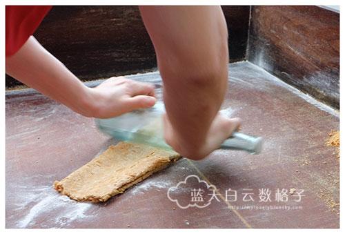 槟城手信:洪成香贡糖花生糖专卖店