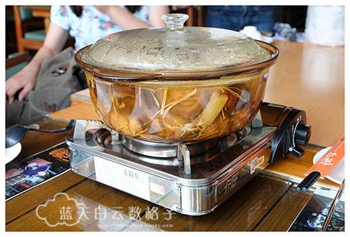 台中新社美食:菇神