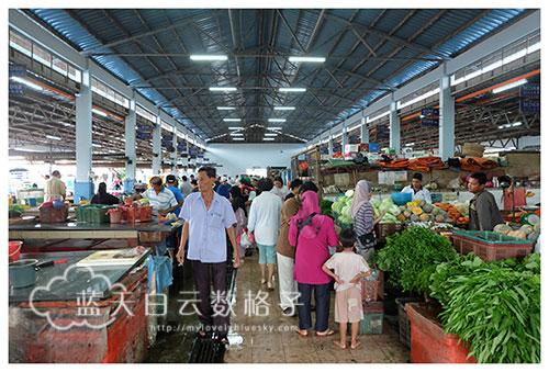 Pasar Awam Sekinchan