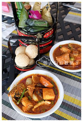 Asam Curry 自选食材Asam Curry 自选食材