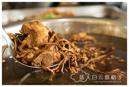 金虫草养生汤