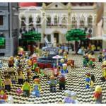 Macau x LEGO®