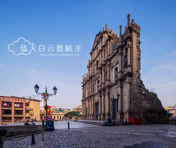 Discover Today's Macau