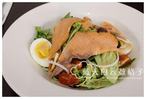北海美食:Artichoke Cafe