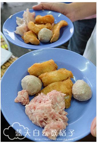 北海美食:光华 Tomyam 面