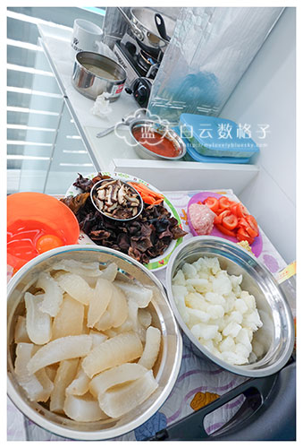 福州鱼鳔海参