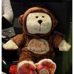 Starbucks Bearista Bear Chinese New Year Edition 2016