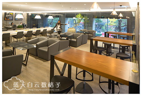 新驛旅店復興北路店