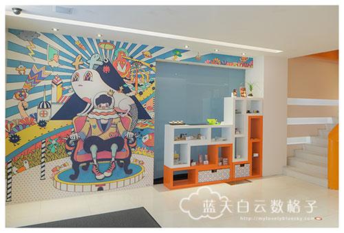 台北旅游酒店篇:新驿旅店台北车站2馆